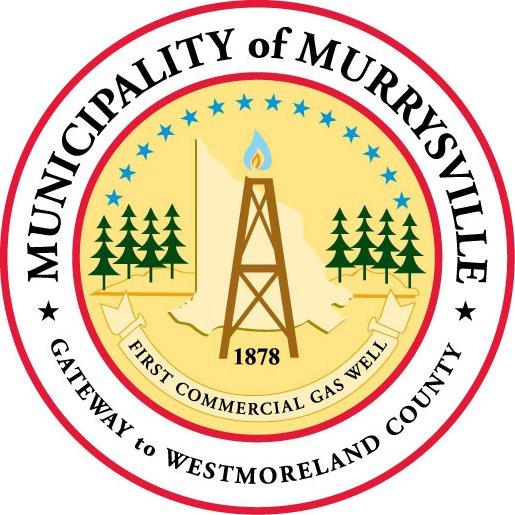 Murrysville Logo