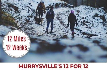 Murrysville 12 for 12 Header