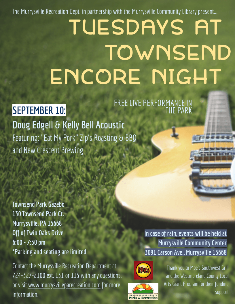 Townsend-extended FLYER