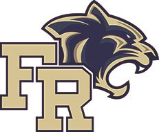 FR PANTHER HEAD Logo