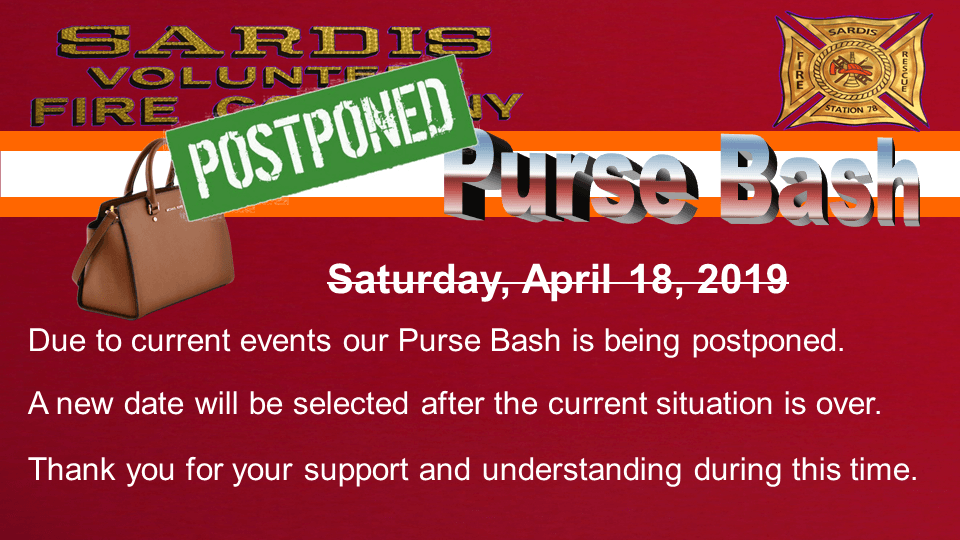 Sardis VFC Purse Bash 4-18-20 Postponed Slide1