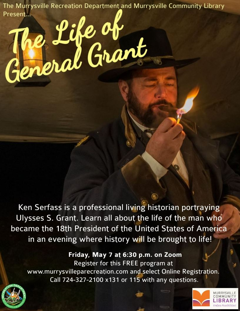 Life-of-General-Grant-Flyer