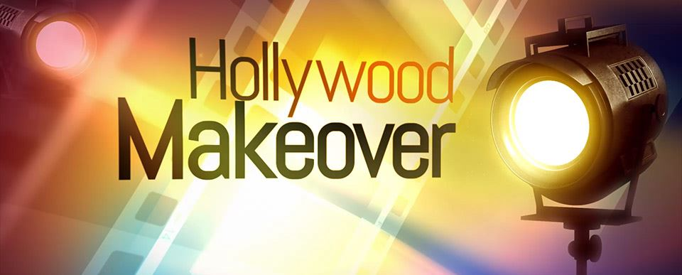 Hollywood Makeover Logo